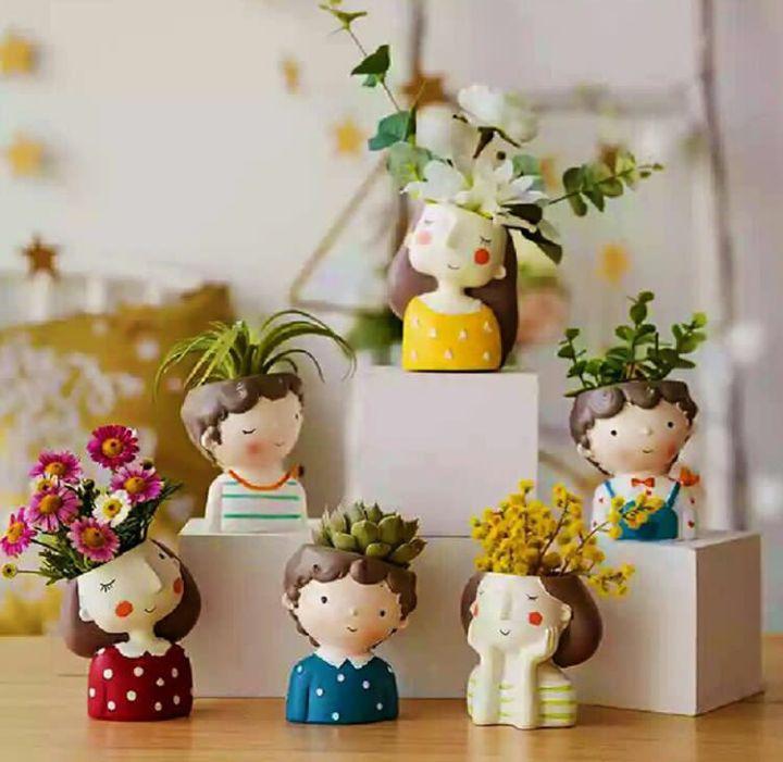 فروش گلدان در کرج